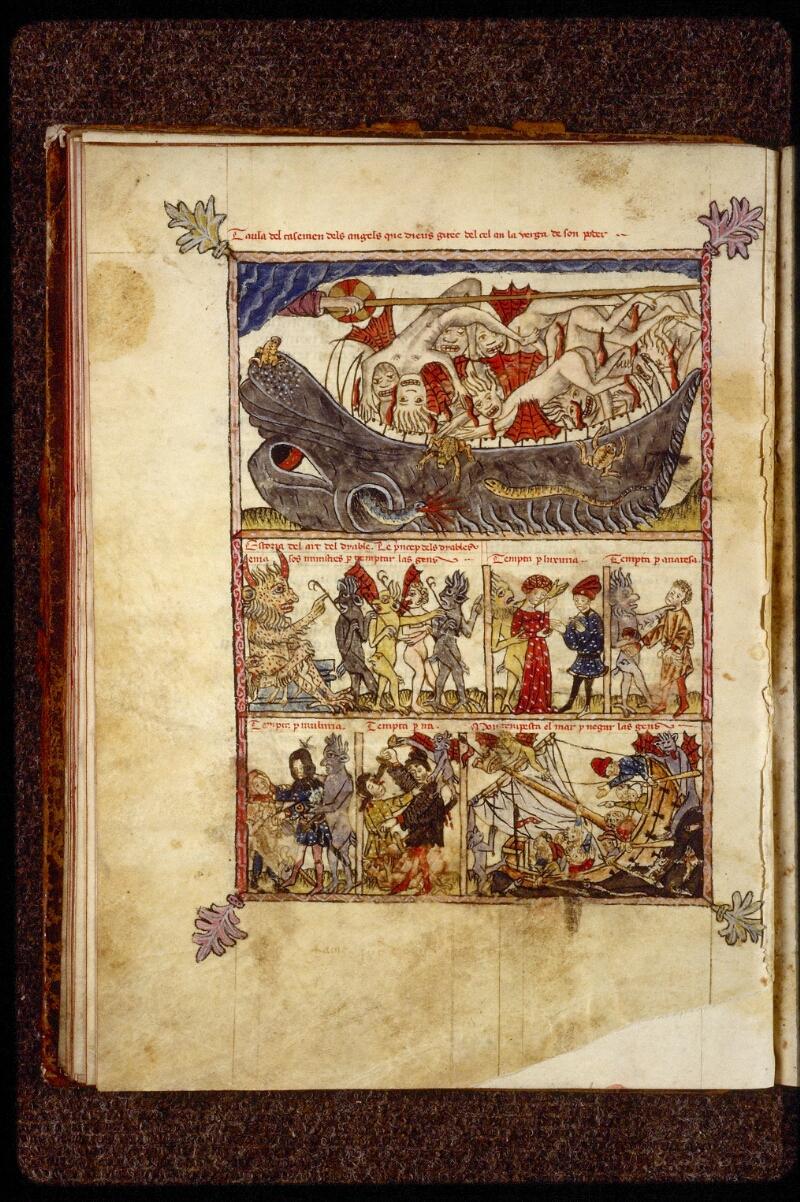 Lyon, Bibl. mun., ms. 1351, f. 022v - vue 1