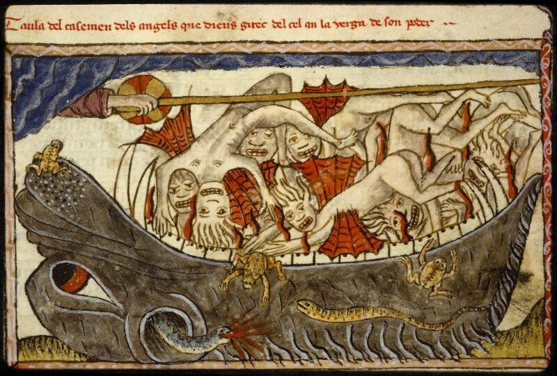 Lyon, Bibl. mun., ms. 1351, f. 022v - vue 2