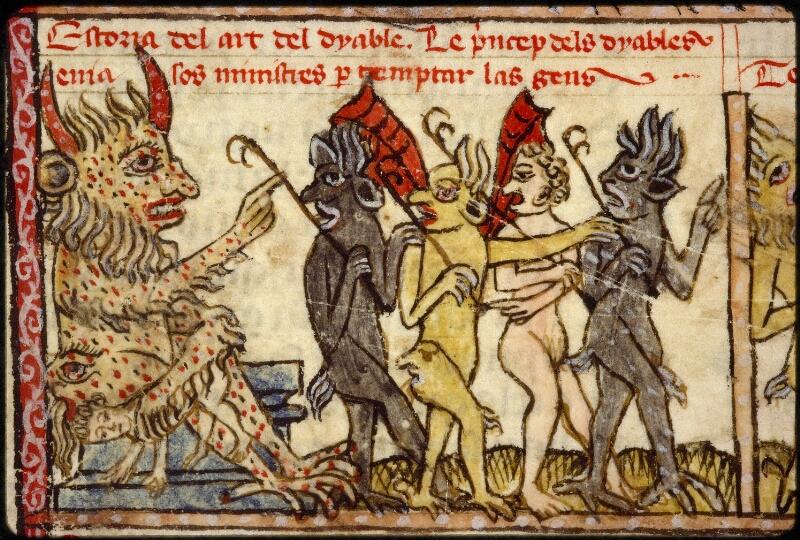 Lyon, Bibl. mun., ms. 1351, f. 022v - vue 3