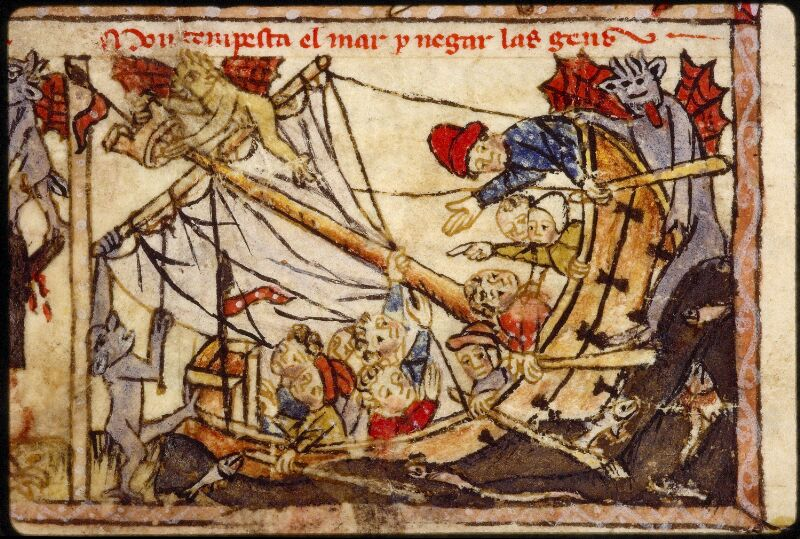 Lyon, Bibl. mun., ms. 1351, f. 022v - vue 6