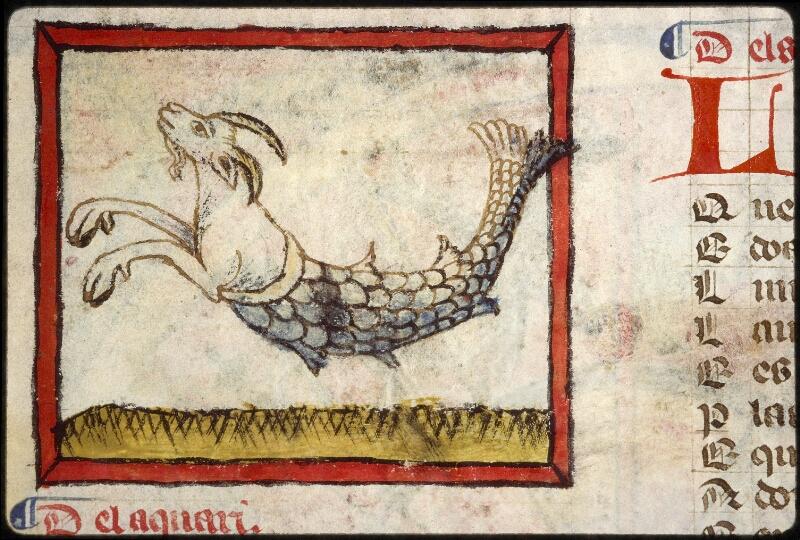 Lyon, Bibl. mun., ms. 1351, f. 025 - vue 1