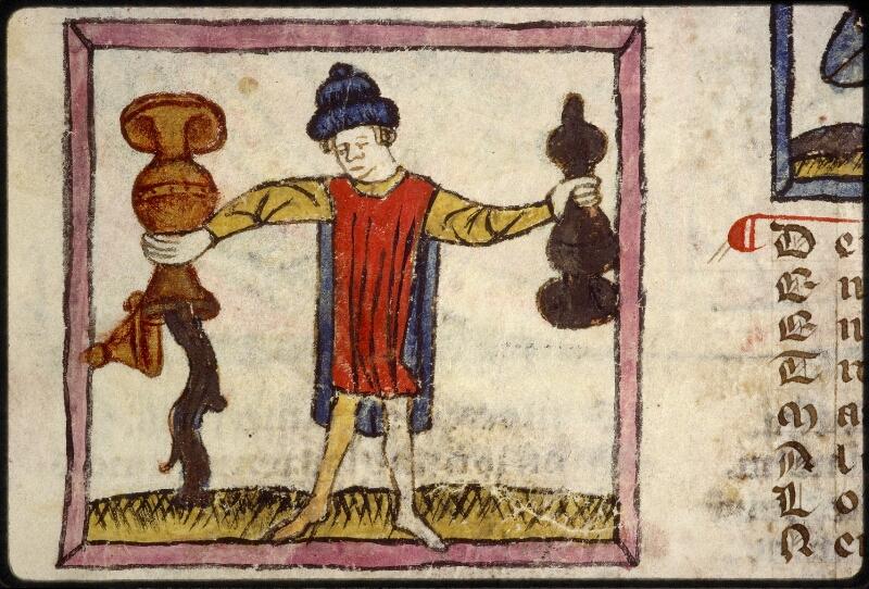 Lyon, Bibl. mun., ms. 1351, f. 025 - vue 2