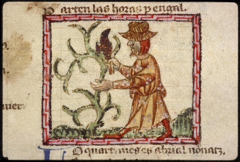 Lyon, Bibl. mun., ms. 1351, f. 039v - vue 2