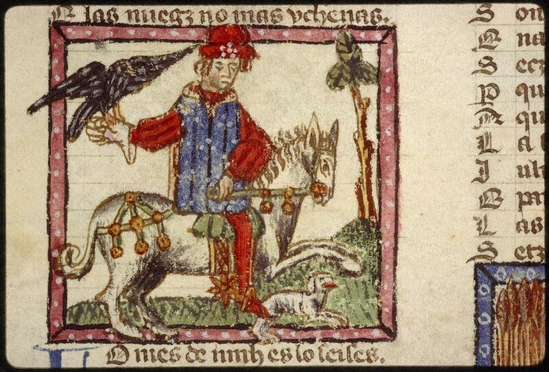 Lyon, Bibl. mun., ms. 1351, f. 040 - vue 1