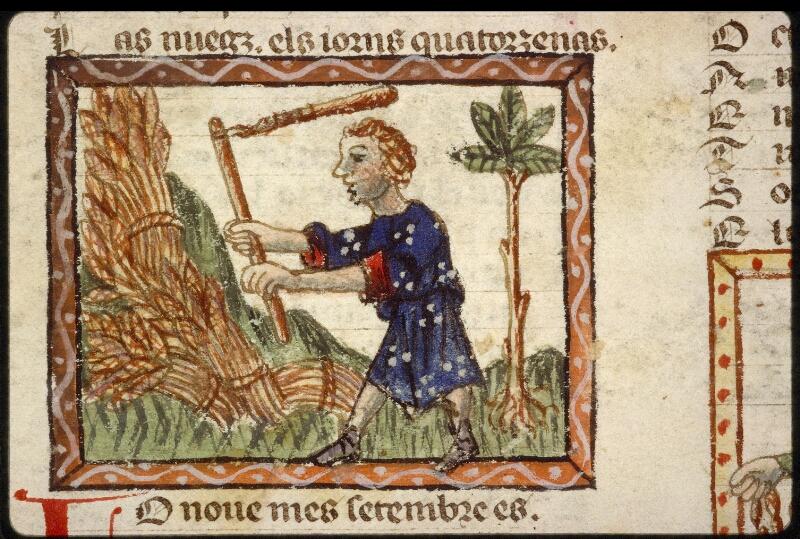 Lyon, Bibl. mun., ms. 1351, f. 040v - vue 1