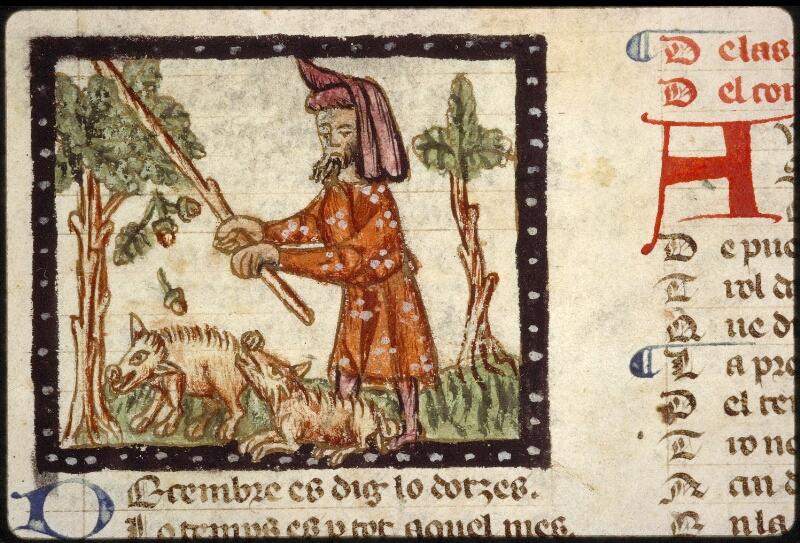 Lyon, Bibl. mun., ms. 1351, f. 041 - vue 1