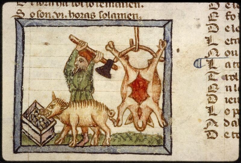 Lyon, Bibl. mun., ms. 1351, f. 041 - vue 2