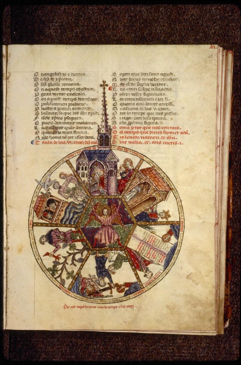 Lyon, Bibl. mun., ms. 1351, f. 042 - vue 1