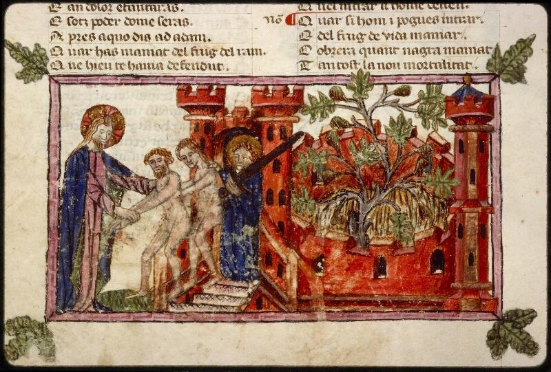 Lyon, Bibl. mun., ms. 1351, f. 049v - vue 2
