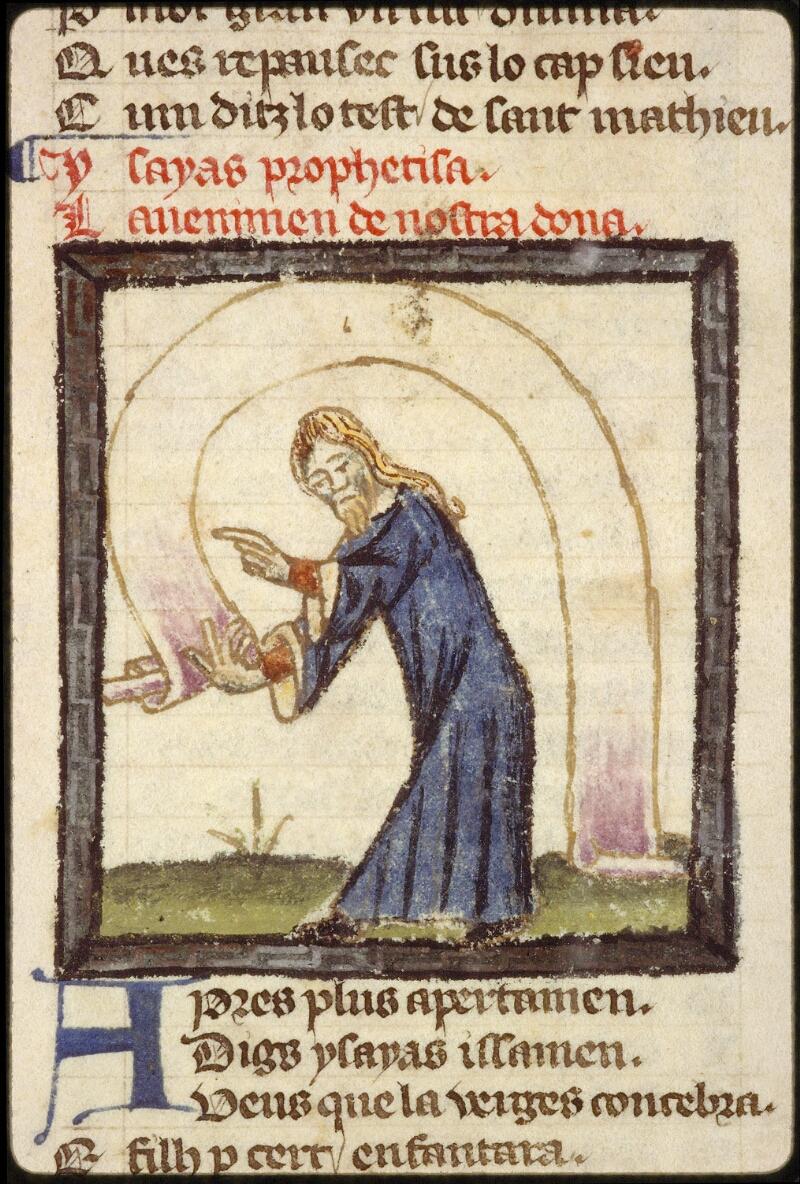 Lyon, Bibl. mun., ms. 1351, f. 072 - vue 1