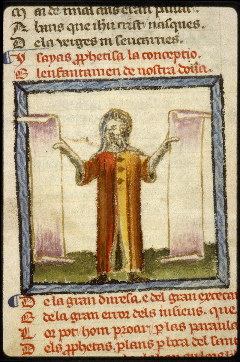 Lyon, Bibl. mun., ms. 1351, f. 072 - vue 2