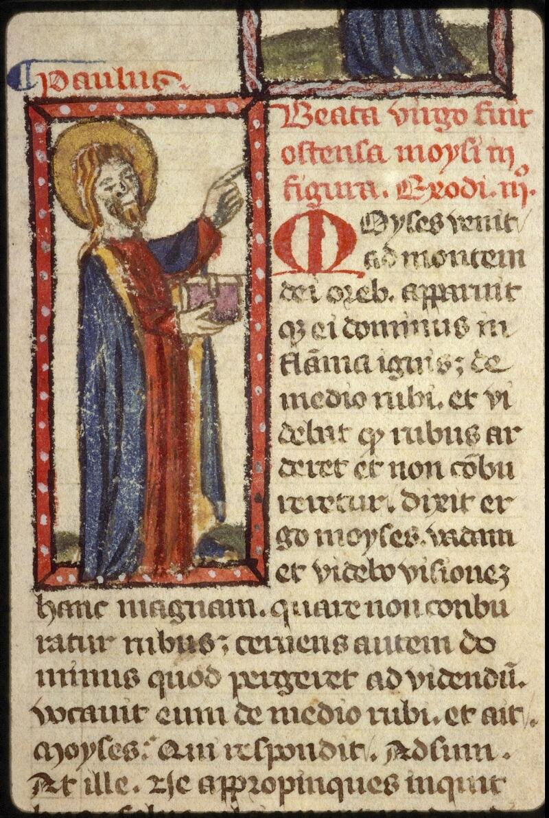 Lyon, Bibl. mun., ms. 1351, f. 074 - vue 4
