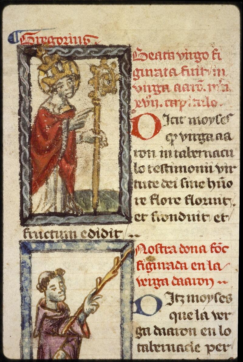 Lyon, Bibl. mun., ms. 1351, f. 074v - vue 3