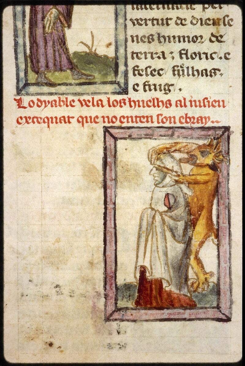 Lyon, Bibl. mun., ms. 1351, f. 074v - vue 5