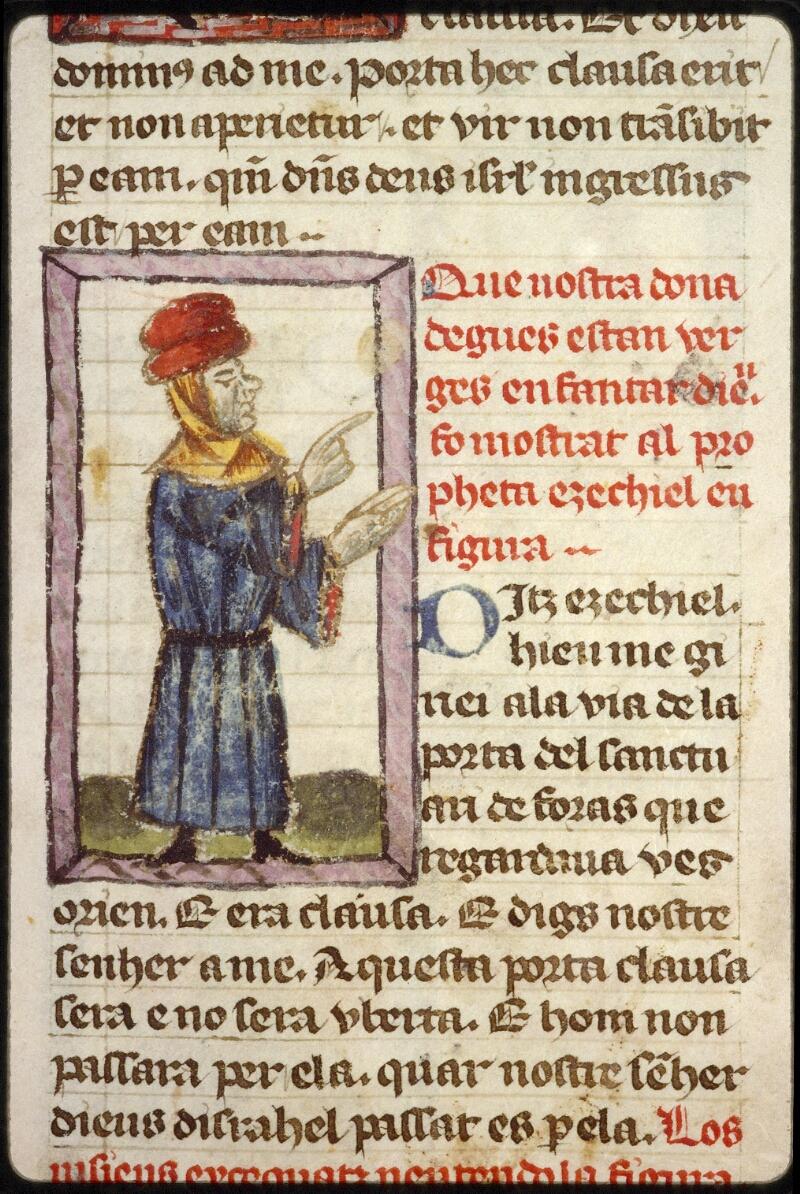 Lyon, Bibl. mun., ms. 1351, f. 075 - vue 2