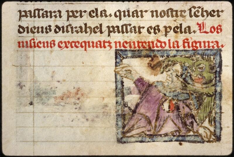 Lyon, Bibl. mun., ms. 1351, f. 075 - vue 3