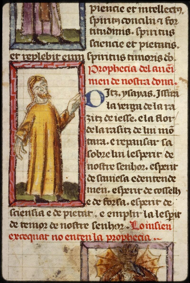 Lyon, Bibl. mun., ms. 1351, f. 075 - vue 5