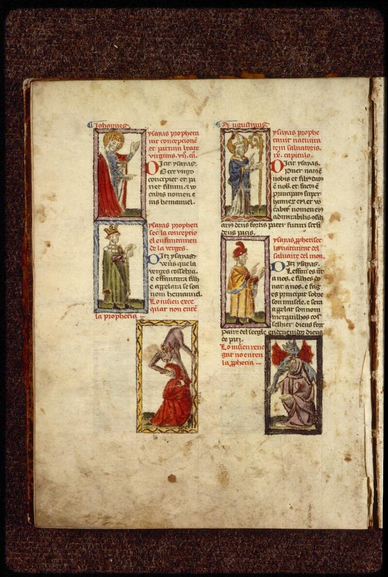 Lyon, Bibl. mun., ms. 1351, f. 075v - vue 1