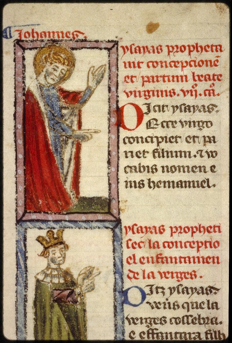 Lyon, Bibl. mun., ms. 1351, f. 075v - vue 2