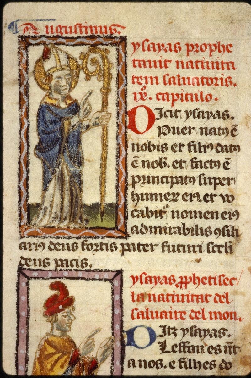 Lyon, Bibl. mun., ms. 1351, f. 075v - vue 5