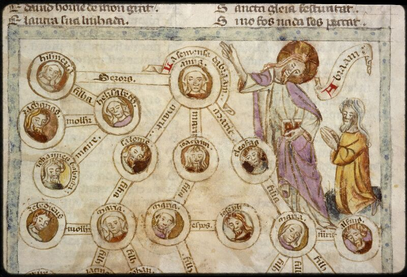 Lyon, Bibl. mun., ms. 1351, f. 076 - vue 2