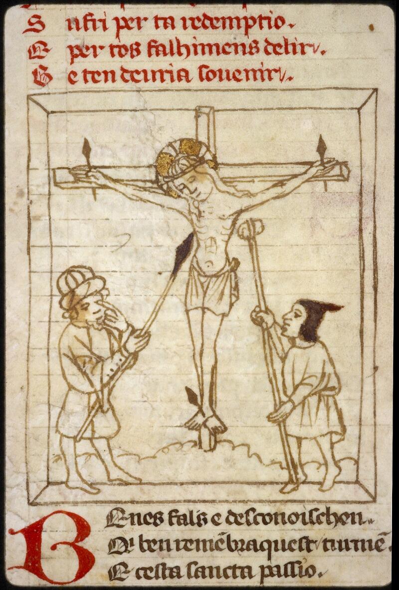 Lyon, Bibl. mun., ms. 1351, f. 099v