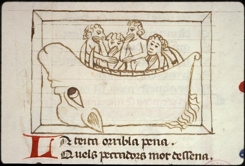 Lyon, Bibl. mun., ms. 1351, f. 101 - vue 1
