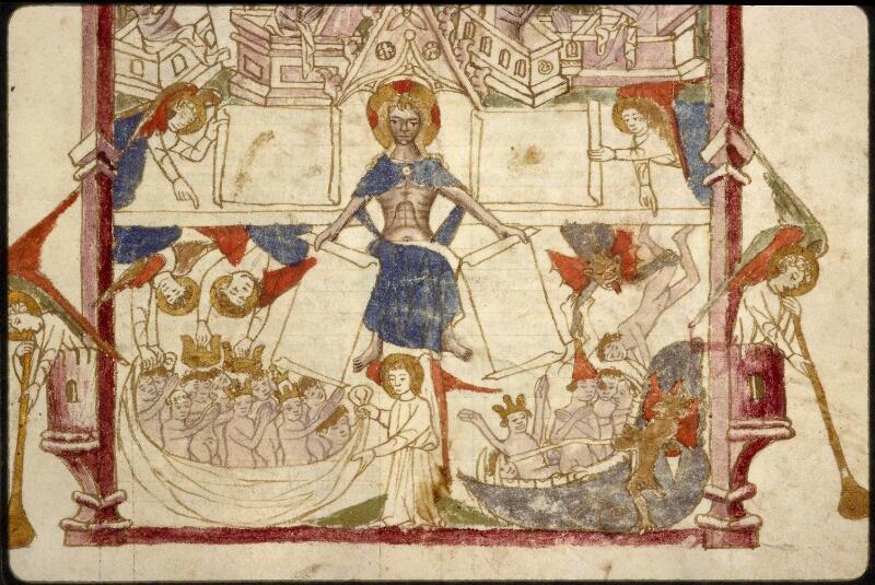 Lyon, Bibl. mun., ms. 1351, f. 104 - vue 4