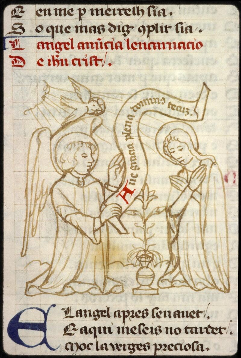 Lyon, Bibl. mun., ms. 1351, f. 135