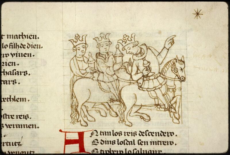 Lyon, Bibl. mun., ms. 1351, f. 139 - vue 1