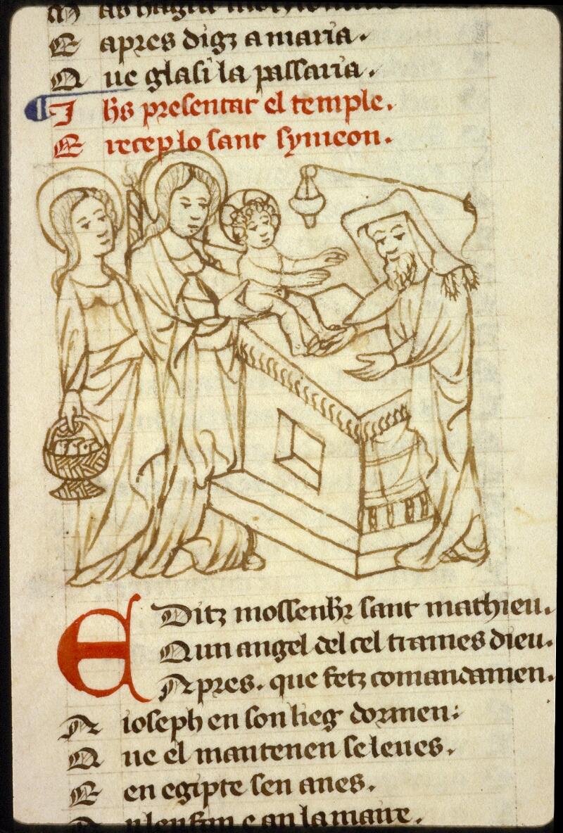 Lyon, Bibl. mun., ms. 1351, f. 139v