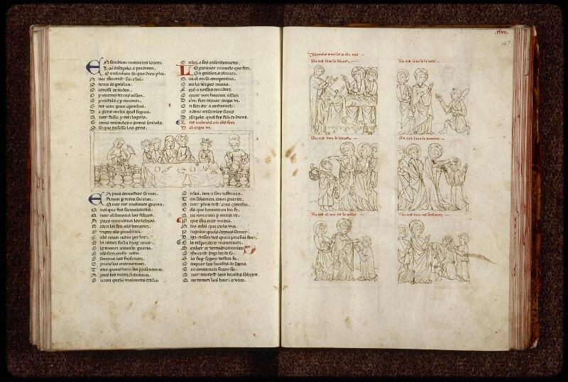 Lyon, Bibl. mun., ms. 1351, f. 142v-143