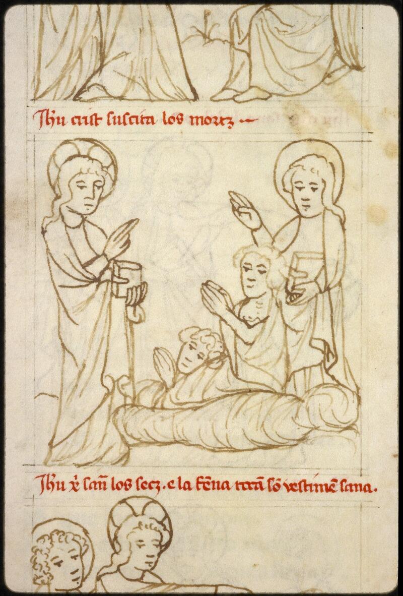 Lyon, Bibl. mun., ms. 1351, f. 143v - vue 6