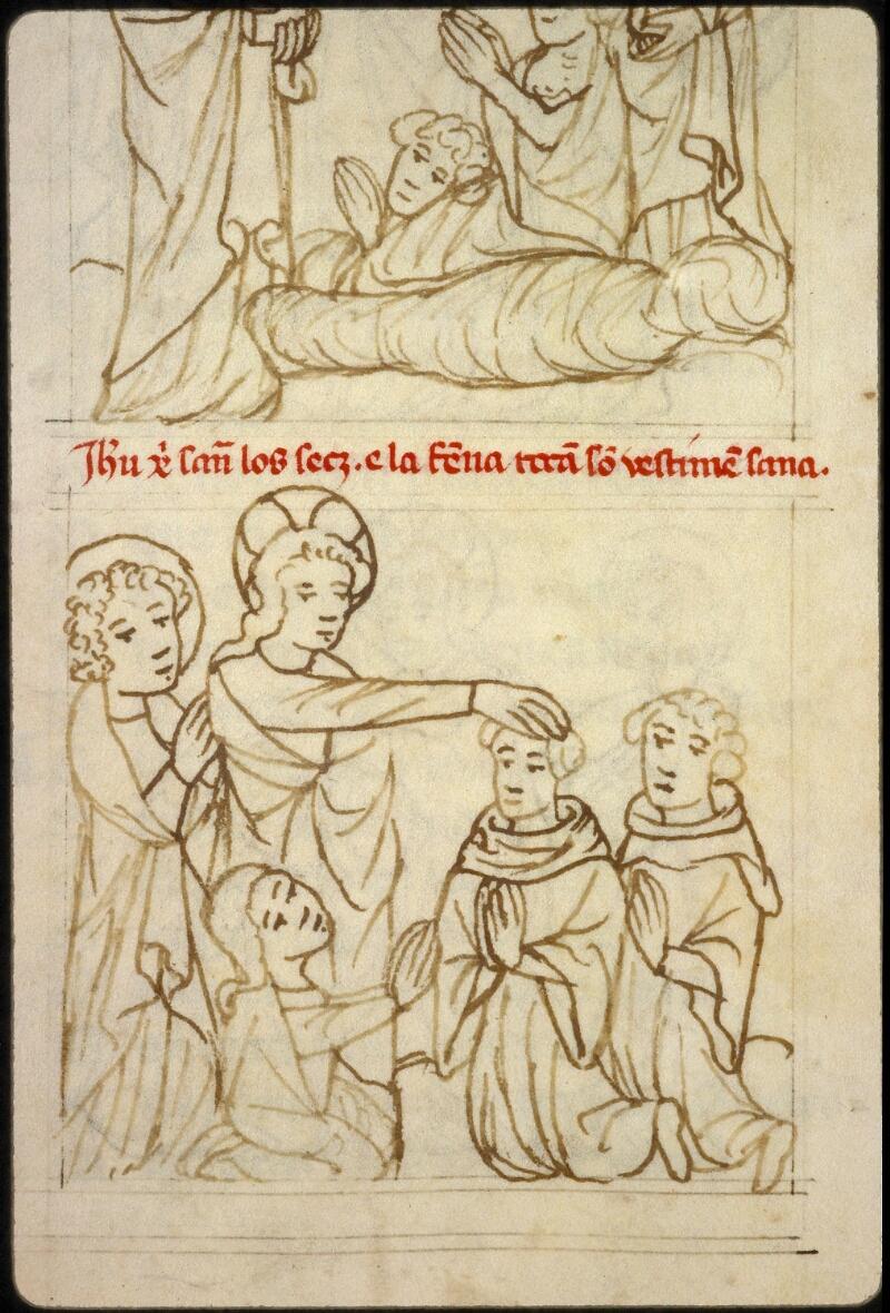 Lyon, Bibl. mun., ms. 1351, f. 143v - vue 7
