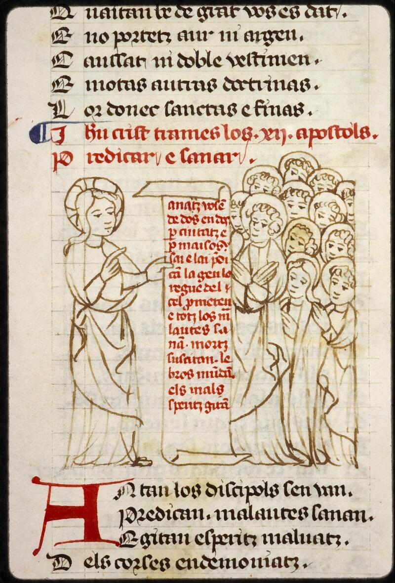 Lyon, Bibl. mun., ms. 1351, f. 145