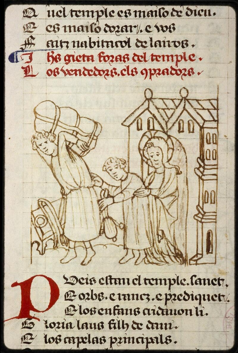 Lyon, Bibl. mun., ms. 1351, f. 148v