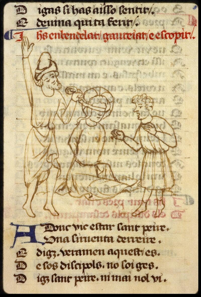 Lyon, Bibl. mun., ms. 1351, f. 151v
