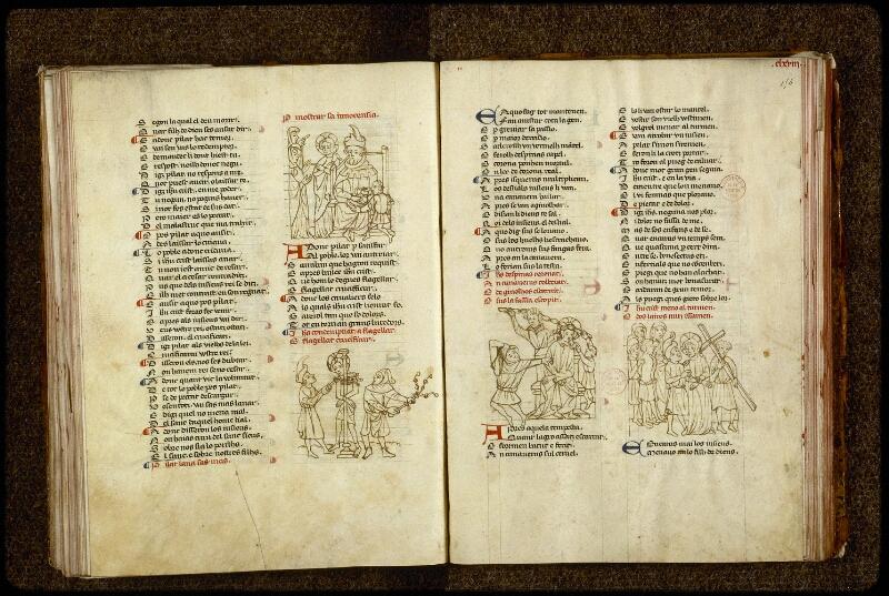 Lyon, Bibl. mun., ms. 1351, f. 153v-154
