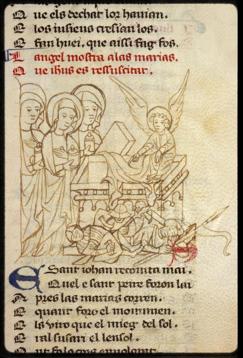 Lyon, Bibl. mun., ms. 1351, f. 164