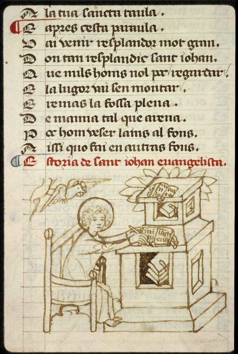 Lyon, Bibl. mun., ms. 1351, f. 176v