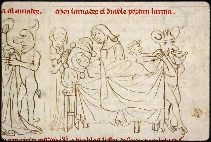 Lyon, Bibl. mun., ms. 1351, f. 183 - vue 4