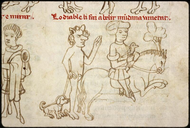 Lyon, Bibl. mun., ms. 1351, f. 183 - vue 6
