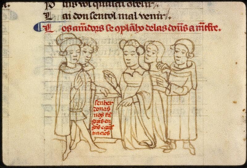 Lyon, Bibl. mun., ms. 1351, f. 195v