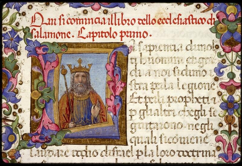 Lyon, Bibl. mun., ms. 1367, f. 001 - vue 03