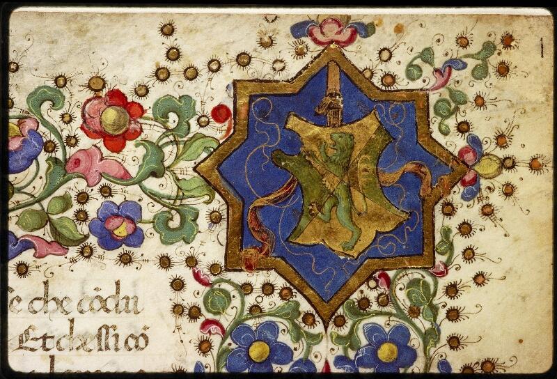 Lyon, Bibl. mun., ms. 1367, f. 001 - vue 05