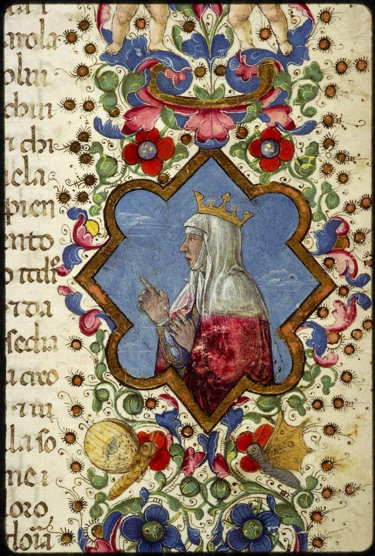 Lyon, Bibl. mun., ms. 1367, f. 001 - vue 07