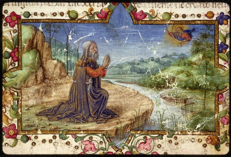 Lyon, Bibl. mun., ms. 1367, f. 001 - vue 10
