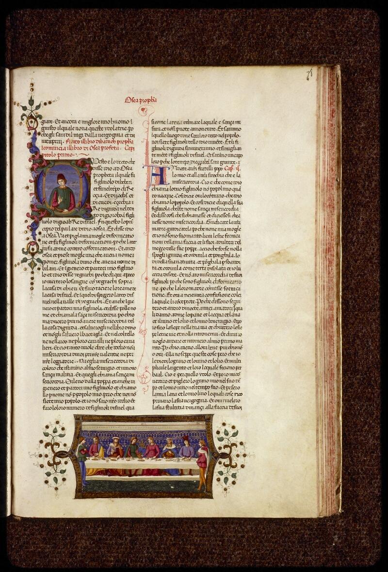 Lyon, Bibl. mun., ms. 1367, f. 078 - vue 1