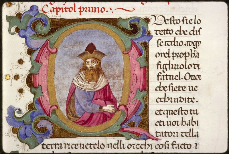 Lyon, Bibl. mun., ms. 1367, f. 082 - vue 1