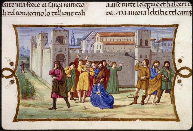 Lyon, Bibl. mun., ms. 1367, f. 082 - vue 2